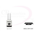 Base/Top Coat Verniz de gel Andreia