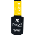 Verniz de Gel Purple - TICKET