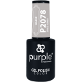 Verniz de Gel Purple - RUMBA